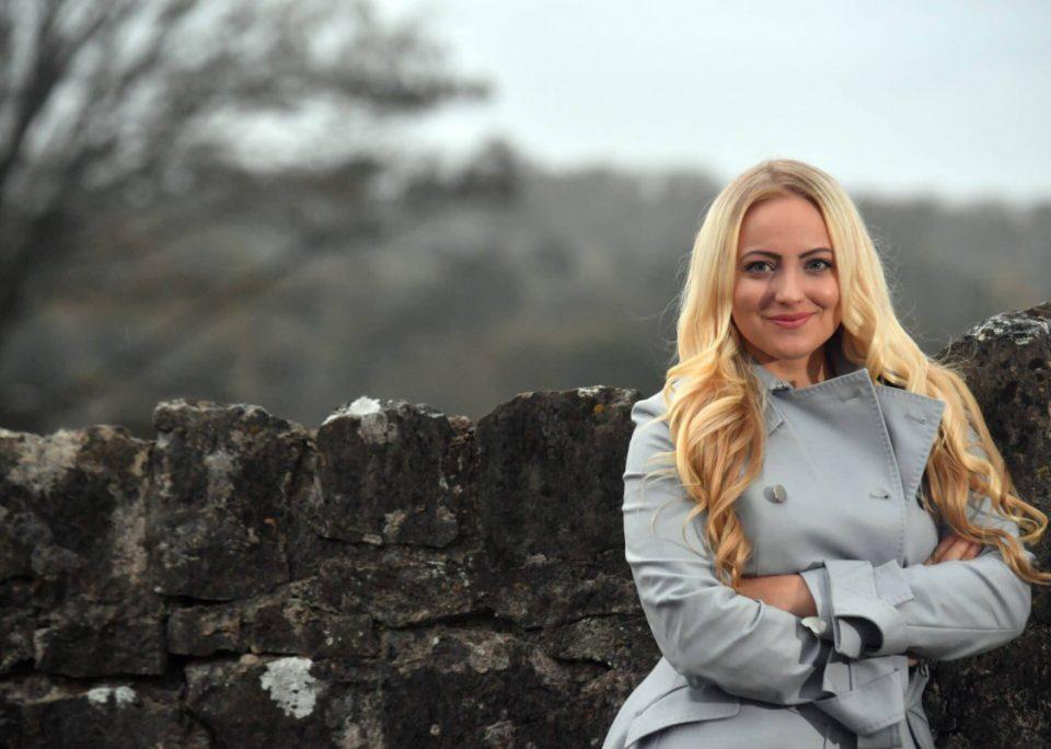 MADE Cymru and UWTSD would like to invite you to a free webinar with Jessica Leigh Jones MBE