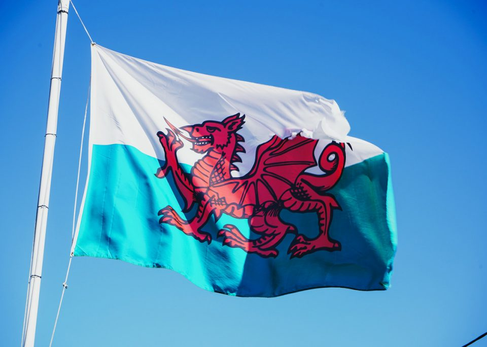 MADE Cymru: Out and about in Cardiff, Newport & Deeside